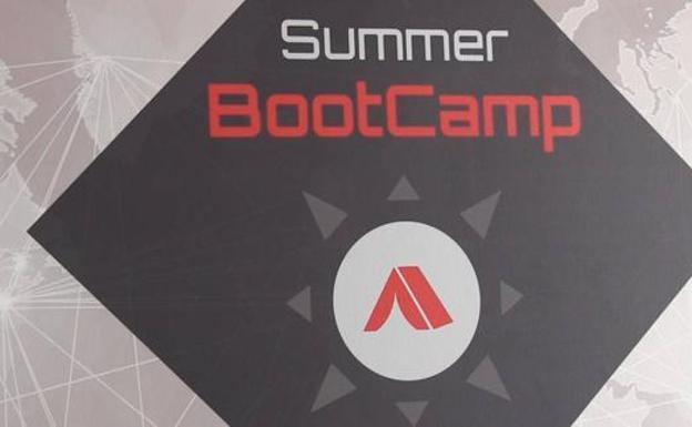 Imagen de la primera edición de Cybersecurity Summer BootCamp