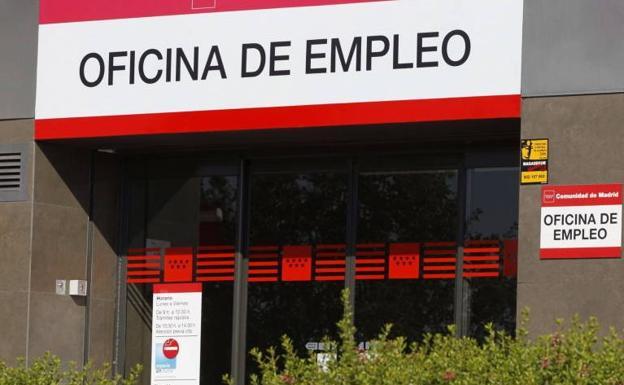 Construcci n e industria alivian el incremento del paro en - Oficina de empleo leon ...