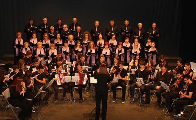 La Diputación pone en marcha una nueva edición de \'Música Coral en ...