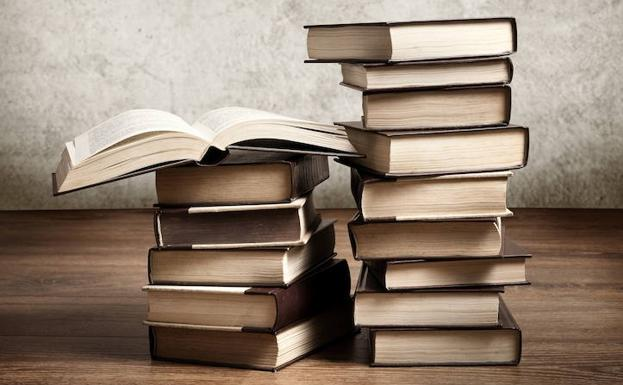 El sector del libro tuvo en 2017 un crecimiento