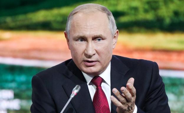Rusia y China estudian proyectos conjuntos por valor de 100.000 millones
