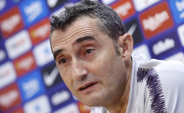 Dembélé vuelve a la convocatoria del Barcelona en medio de lesiones