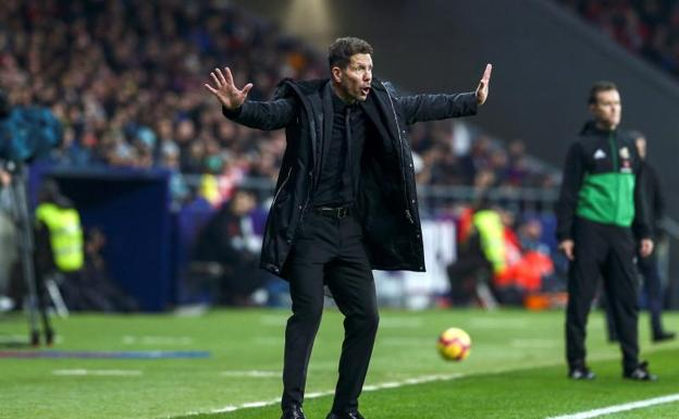 (VIDEO) Barcelona rescata un punto del Wanda Metropolitano