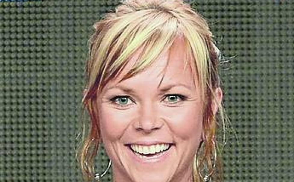 Falleció Jessi Combs,