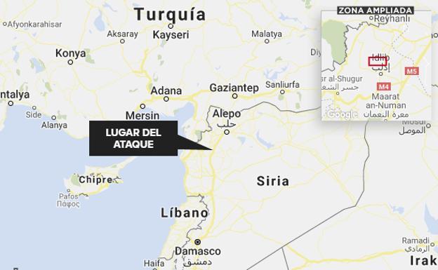 Confirma EU ataque contra Al Qaeda
