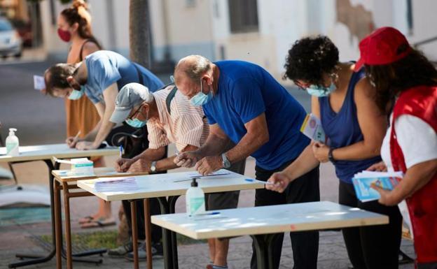 Ola de rebrotes continúa en España; mil 486 nuevos casos