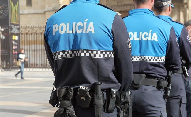 Noticias Información Y úlitma Hora De Las Nueve Provincias De Castilla Y León De La Policía Local Al Vigilante Municipal Leonoticias