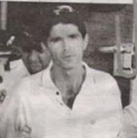 Imagen de archivo de Santiago Izquierdo Trancho.
