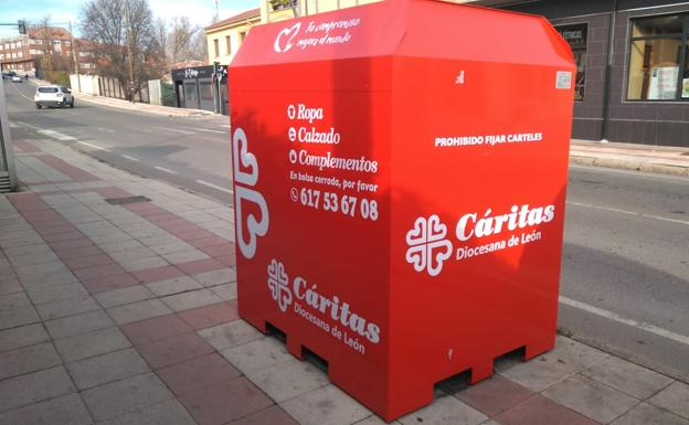 e980071e6 San Andrés suscribe un convenio con Cáritas para la instalación de ...