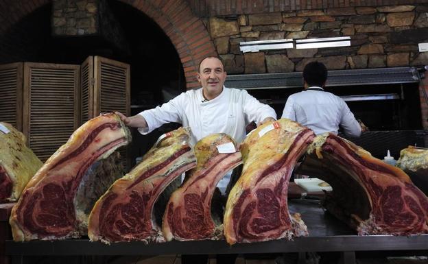 El Capricho La Esencia De La Mejor Carne De Buey Ahora Con Una Estética Renovada Leonoticias