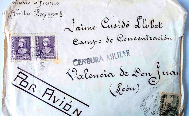 Los siete infiernos de León: «No es exagerado hablar de que en la provincia hubo gulags»