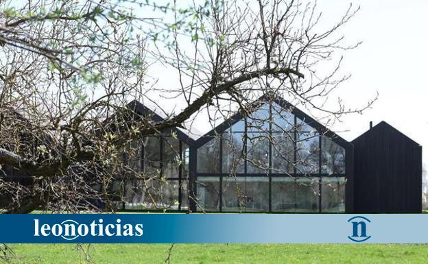 El artista colombiano Alberto Baraya ofrece una charla en la Fundación Cerezales sobre sus herbarios de plantas artificiales - leonoticias.com