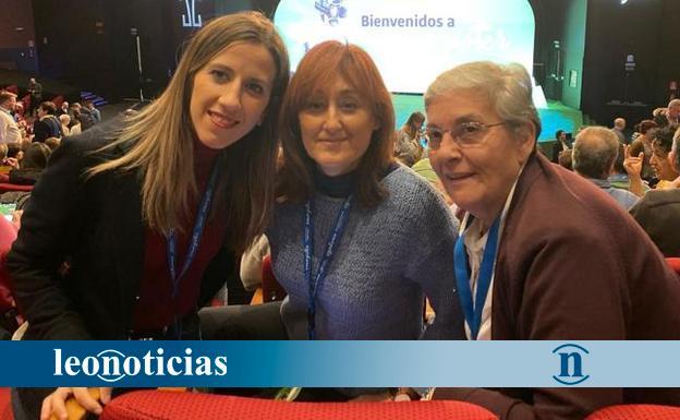 El Colegio La Asunción de León, presente en el Congreso Escuelas Católicas #Magister - leonoticias.com