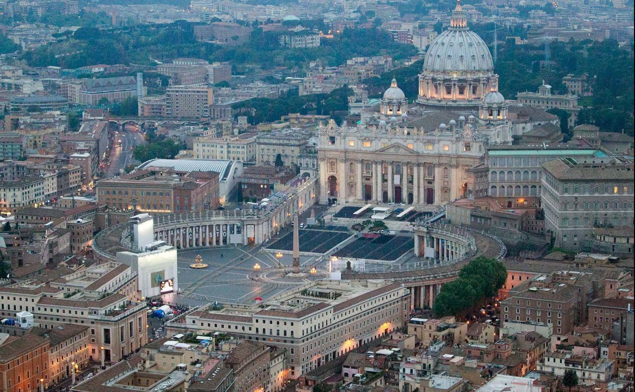로마 교황청