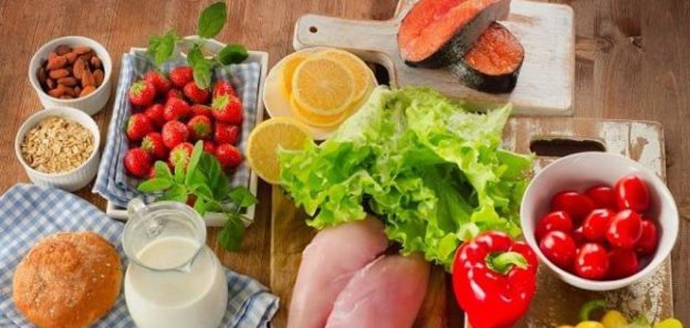 por que es importante tener una buena alimentacion