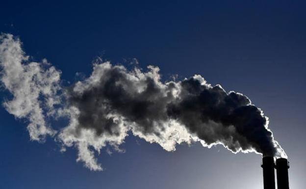 Noticias, información y última hora de las nueve provincias de Castilla y León Ecologistas en Acción advierte de una «importante contaminación» en el entorno de las ...