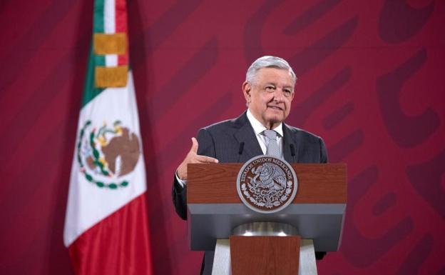 López Obrador emprende una visita de alto riesgo a EE UU | Leonoticias