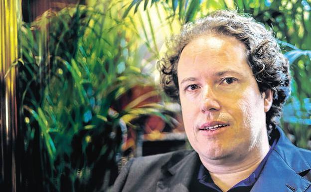 Jorge Lis.